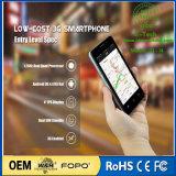 최신 4 인치 Smartphone 3G를 인조 인간 4.4 Mtk6572 판매해서 코어 이중으로 하십시오