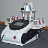 De Machine van de Laser van Lipo van de Apparatuur van het Vermageringsdieet van Cryolipolysis rf van de Cavitatie van de Ultrasone klank van het Verlies van het Gewicht van de Laser van Lipo