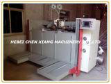 Halbautomatischer Hefter Cx-2000 für Einzelstück-Karton-Kasten