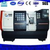 Горячая машина CNC плоской кровати оси 1000mm сбывания z от поставщика Cknc6140 Китая