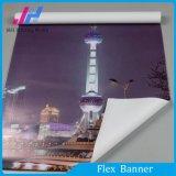 Flex Banner van de verkiezing voor de UV Digitale Druk van Inkjet