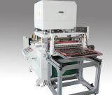 Nickel überzogene leitendes Tuch-stempelschneidene Maschine