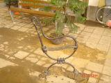 Отливки Ног-Утюга стула