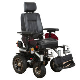 [إلكتريك بوور] كرسيّ ذو عجلات مع [س] شهادة ([إبو68س])