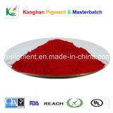 Rouge dissolvant 146, Techsol FB rouge, résistance de température élevée, résistance de transfert