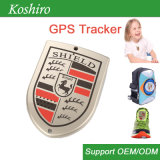 防水IP67小型追跡者GPS装置