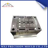 Пластичная прессформа впрыски отливая в форму для электронного блока точности