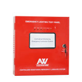 Het Digitale Adresseerbare Systeem van het Brandalarm aw-Fp100 Asenware