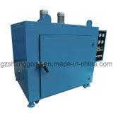 Multi estágios de alta temperatura que recozem o forno industrial