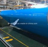 Bande de conveyeur industrielle de haute résistance de 3mm PVC/PU de constructeur de la Chine