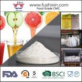 ジュースのためのカルボキシルメチル・セルロース・ナトリウムの食品等級E466 CMC