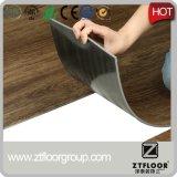 suelo del vinilo del PVC del plástico de 5m m para usar de interior