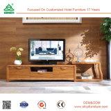 Стойки TV угла мебели таблица TV малой деревянная