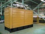 16-1200kw (20-1500kVA) Cummins Slient Diesel Generator Sets / Gensets