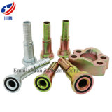 87911 flangia SAE flangia dell'acciaio inossidabile del giunto a dischi del montaggio di tubo flessibile della flangia da 9000 PSI