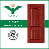 Дверь меламина воды отлитая в форму доказательством деревянная нутряная самомоднейшая деревянная