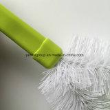 Cepillo plástico del tazón de fuente de tocador con el mejor precio