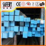 barre carrée 10mm de l'acier inoxydable 304 316