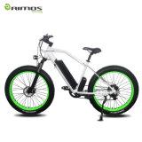 [بفنغ] [8فون] [48ف] [750و] خلفيّة كثّ مكشوف صرة محرّك درّاجة كهربائيّة