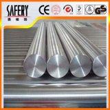 Acciaio inossidabile decorativo 201 per la barra rotonda solida dell'acciaio inossidabile