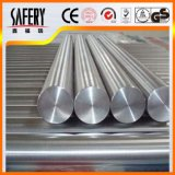 Acier inoxydable 201 décoratif pour la barre ronde solide d'acier inoxydable