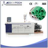 Extrudeuse de tube de l'extrusion Equipment/HDPE de pipe de PE