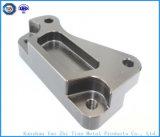 Часть CNC хорошего качества подвергая механической обработке с частями CNC