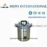 Autoclave de vapor de alta presión del vacío auto de gama alta del pulso (HP-BAC75A)