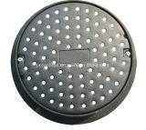 둥근 연성이 있는 철 맨홀 뚜껑 및 프레임 En124 제조자