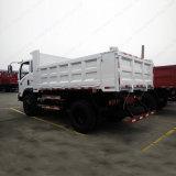 Sinotruck 6 톤 757bp 11A 판매를 위한 가벼운 쓰레기꾼 트럭