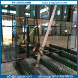 Bedekte de Weerspiegelende ZonneControle van de hitte offline het Geïsoleerdef Venster van het Glas met een laag
