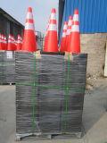 36 pulgadas cono americano del tráfico del PVC del estándar de 12 libras