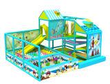 Спортивная площадка бассеина шарика малышей крытая для Preschool (KP160506)