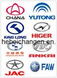 Sensor de velocidad para Chang, Yutong, Kinglong, un omnibus más alto