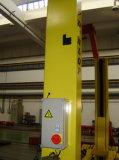 Оборудование автомобильного гаража поднимаясь с Floorplate QJY3.0