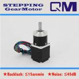 NEMA11 L=30mm Schrittmotor-/Getriebe-Verhältnis-1:4