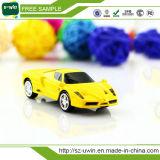 Mecanismo impulsor de destello formado coche de la pluma del USB 8GB de Ferrari para el regalo de la demostración auto