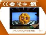 Visualizzazione dell'interno di alta risoluzione di colore completo P4 LED di Abt video