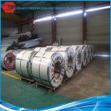A fábrica fornece diretamente a boa bobina de aço galvanizada Dx51d da qualidade