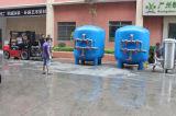 Nettoyeur d'eau potable de RO/traitement des eaux de filtration