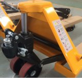 2000 ~ 3000kg Hand Pallet Truck with Good Quality (Whole Casting Pump)