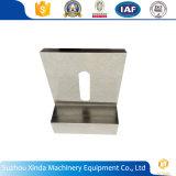 China ISO bestätigte Hersteller-Angebot CNC-Metall