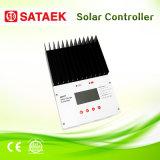 Preis-Solarladung-Controller