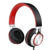 De promotie StereoHoofdtelefoon van de Hoofdtelefoon van Hoge Prestaties Vouwbare