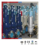 증기 보일러 압력 기복 안전 밸브 (A48Y)
