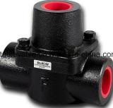 Beständige Qualitäts-neues Entwurfs-Thermostat-Regelventil (LGTC12)
