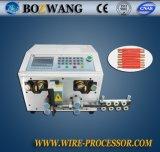 Bw-882D / Máquina de corte e decapagem de fio computadorizado / máquina de decapagem por cabo