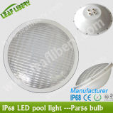PAR56 18W Lf Color Verde 18W Edison LED chip piscina de luz de lámpara de 12V