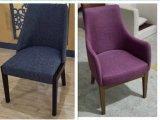 ホーム使用(DC018)のための椅子を食事する2016熱い販売の別のデザイン