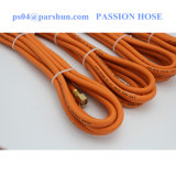 Fatto in Cina Highquality 3/16 di Inch (5mm) EPDM Rubber Gas Hose